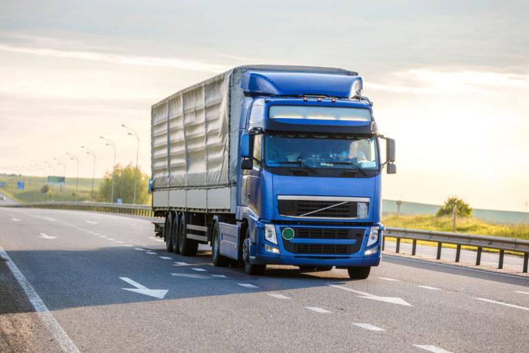 truck cargo uldtrans